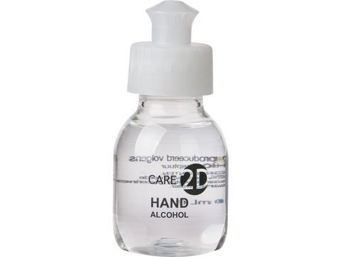 Handgel 70% alcohol - 60 ml