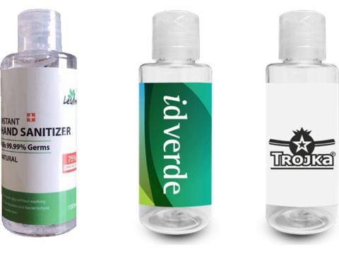 Handgel 75% alcohol - 30 ml