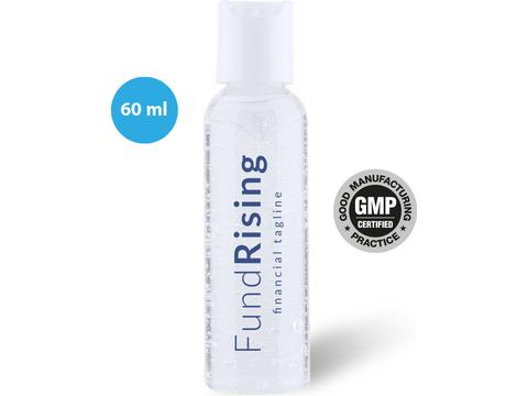 Hand cleansing gel - 60 ml