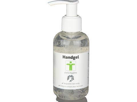 Handgel Extra Hygiëne 70% alcohol - 150 ml met handpompje