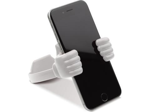 Handige smartphone houder