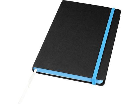 Hardcover stoffen notitieboek A5