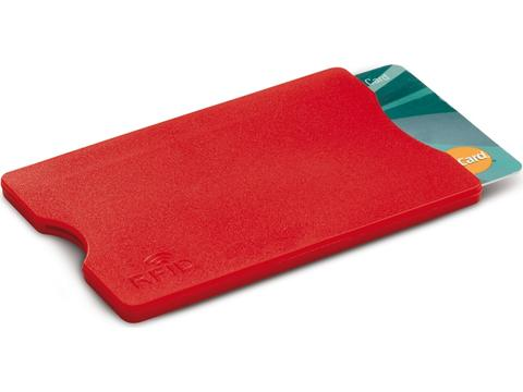 Card holder anti-skimming (hard case)