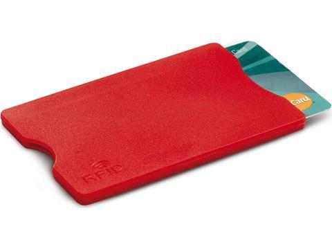 Card holder anti-skimming (hard case)