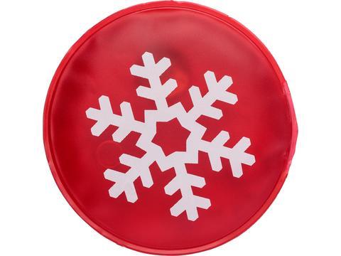 Christmas themed re-usable hot pad