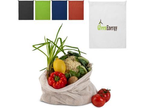 Re-Usable Food Bag Oeko-Tex® Cotton 40X45CM