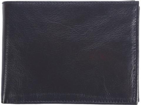 Tobago Leather Men's Wallet