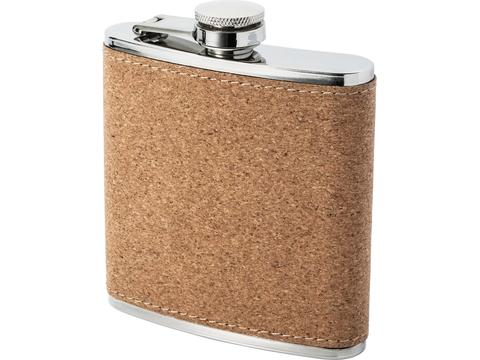 Hip flask Valdivia