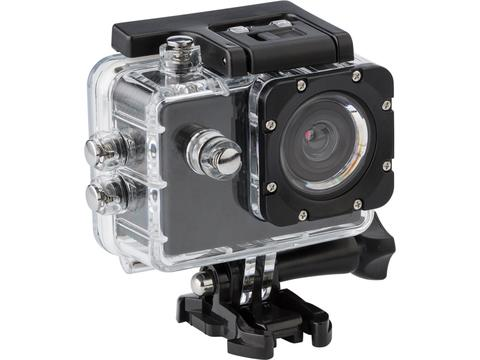 Pack caméra HD