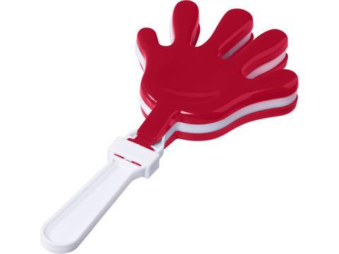 High-Five hand clapper