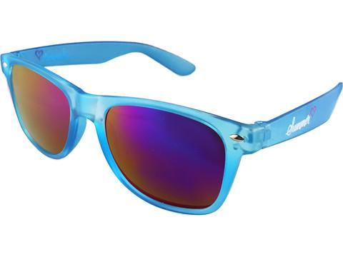 Hippe zonnebrillen Summer