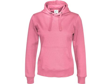 Hoody cottoVer Fairtrade