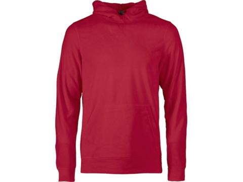 Microfleece hoodie sweater Switch