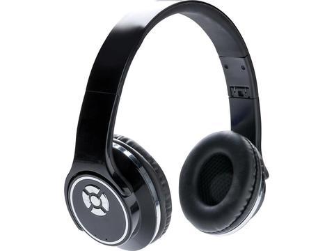 Hoofdtelefoon met luidspreker
