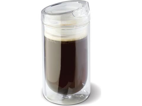 Hot-to-go mug