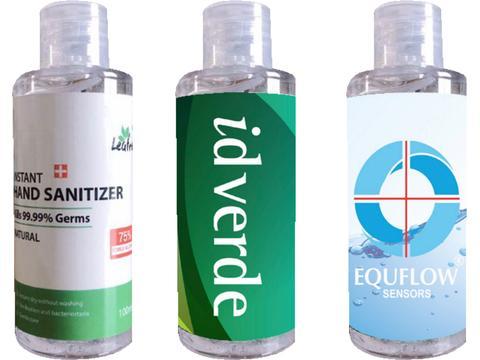 Desinfecterende handgel - 100 ml
