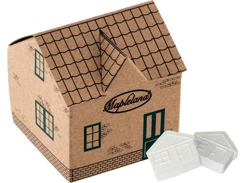 House with house mints