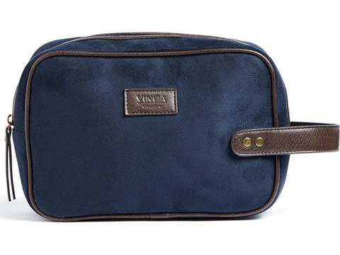 Hunton Toiletry Bag