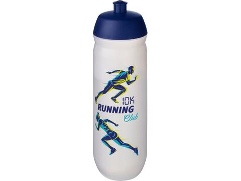 Bouteille de sport HydroFlex™ Clear 750 ml