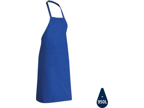 Impact AWARE™ Recycled cotton apron 180gr