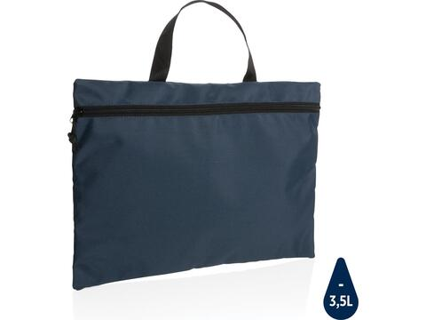 Impact AWARE™ lightweight document bag