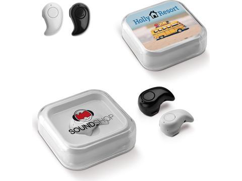 In-ear Earbud wireless