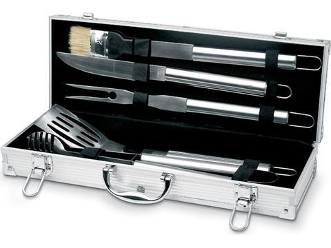 5 BBQ tools