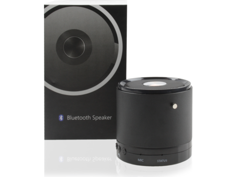 Jazz Bluetooth speaker
