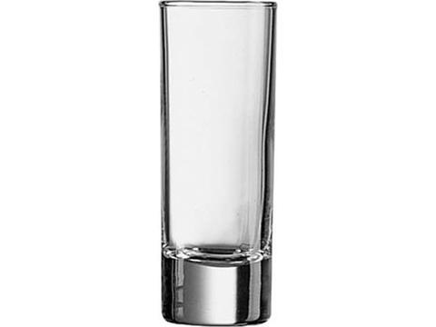 Verres à liqueur - 6,5 cl