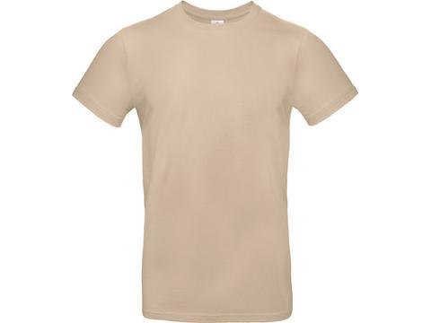 Jersey katoenen T-shirt