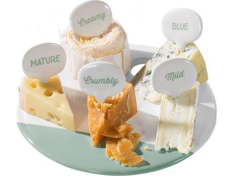 Cheese Platter Jamie Oliver