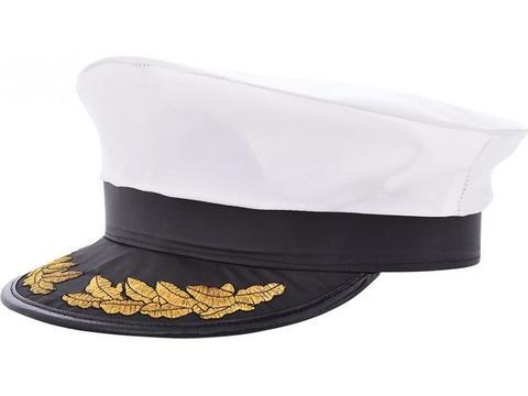 Kapiteinshoed