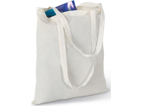 Bag with long handles