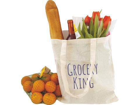 Cotton shopping bag Promo