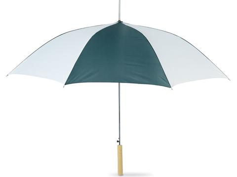 Bi-colour umbrella Biella