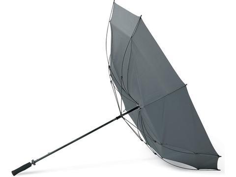 Grand parapluie anti-tempête