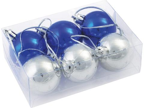 Christmas ornaments Xmas Line