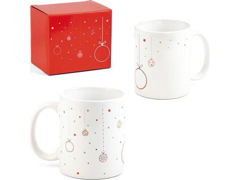 Christmas Mug - 340 ml