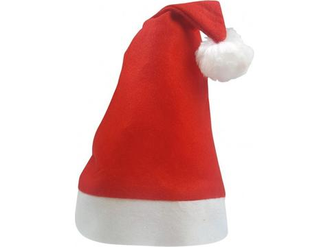 Child Promo Christmas Hat