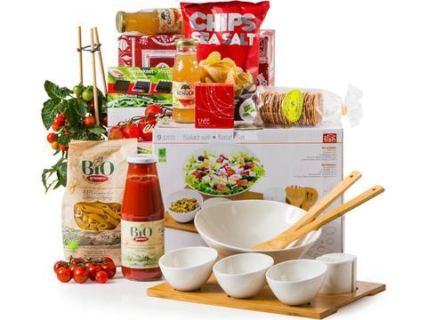 Kerstpakket Bio Salad