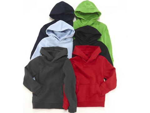 Kids Hoody cottoVer Fairtrade