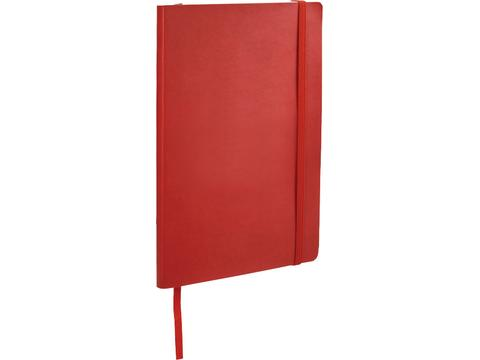 Klassiek softcover notebook