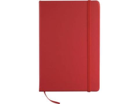 Kleurig A5 notitieboekje