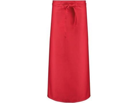 Colourful apron