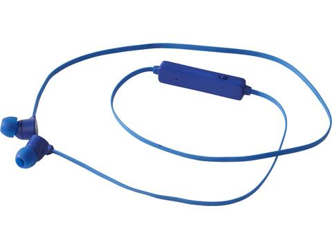 Kleurrijke Bluetooth oordopjes