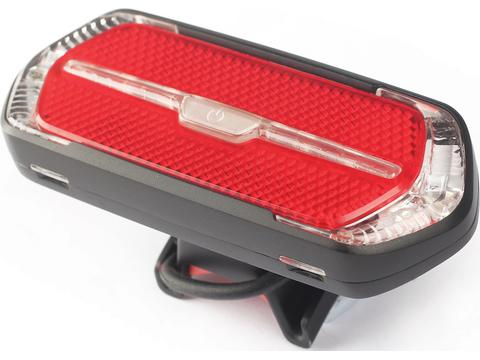 Visto left & right turn signal and auto brake tail light