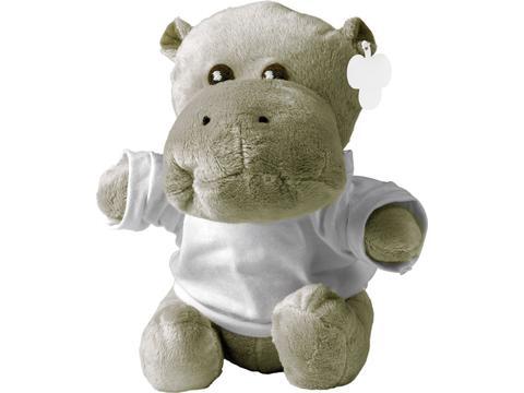 Knuffel Nijlpaard