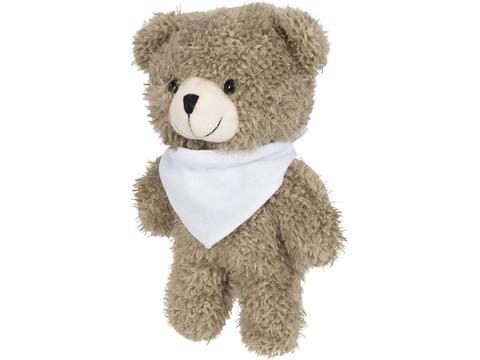 Hef bear