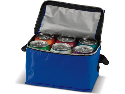 Coolbag 6 cans