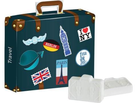 Suitcase mints